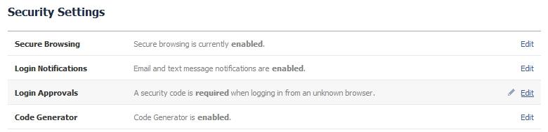 login-approval-settings